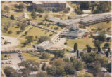[Aerial of Florida Southern College's campus: variation 15]