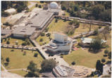 [Aerial of Florida Southern College's campus: variation 16]